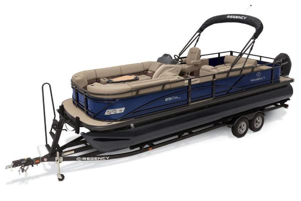 2019 REGENCY 250 DL3 for sale