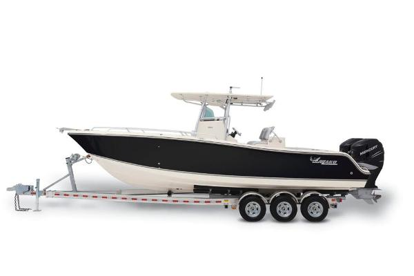 2019 Mako boat for sale, model of the boat is 284 CC & Image # 11 of 77