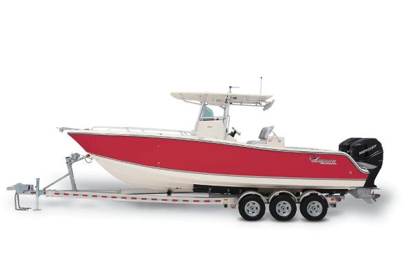 2019 Mako boat for sale, model of the boat is 284 CC & Image # 13 of 77