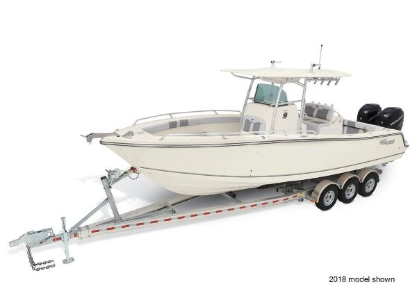 2019 MAKO 284 CC for sale