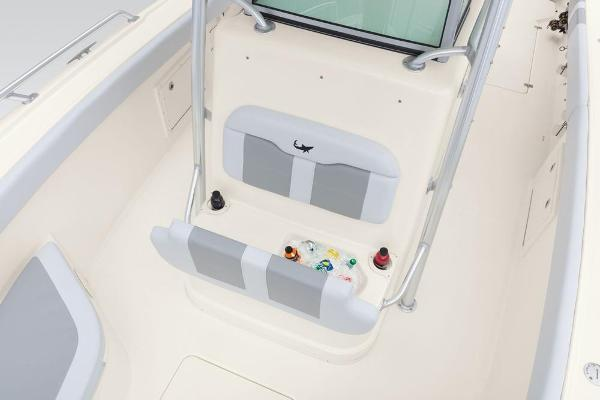 2019 Mako boat for sale, model of the boat is 284 CC & Image # 20 of 77