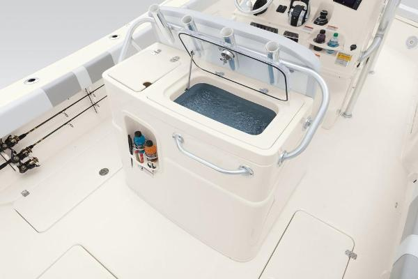 2019 Mako boat for sale, model of the boat is 284 CC & Image # 47 of 77
