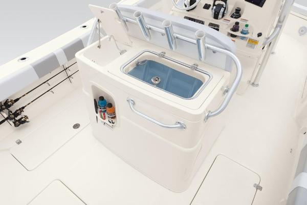 2019 Mako boat for sale, model of the boat is 284 CC & Image # 46 of 77