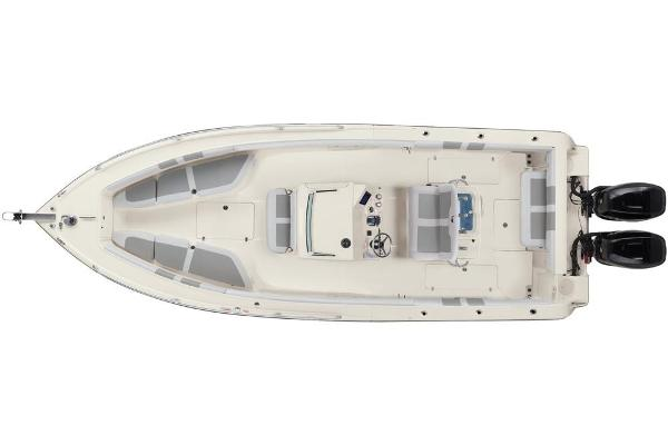 2019 Mako boat for sale, model of the boat is 284 CC & Image # 5 of 77