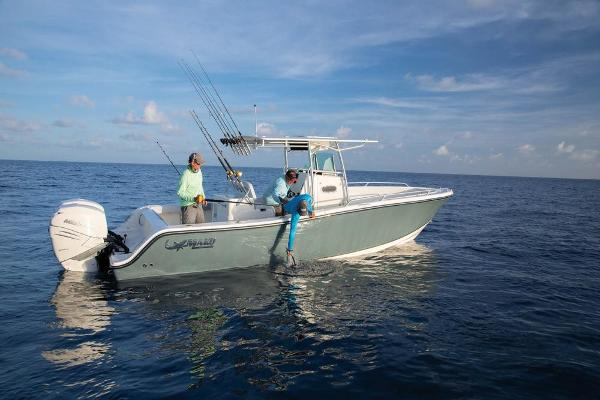 2019 Mako boat for sale, model of the boat is 284 CC & Image # 68 of 77