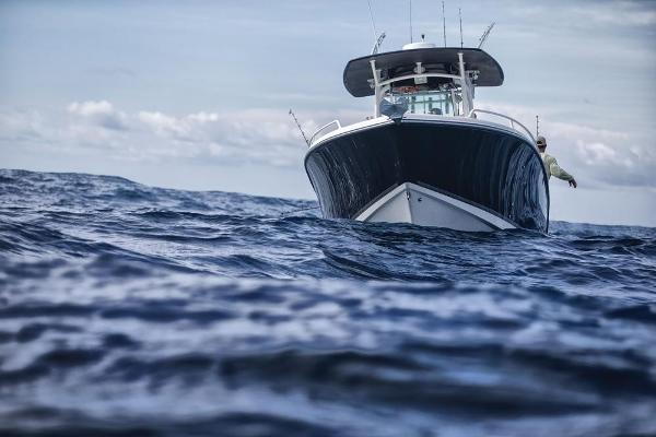 2019 Mako boat for sale, model of the boat is 284 CC & Image # 71 of 77