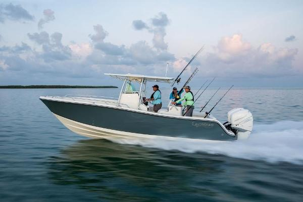 2019 Mako boat for sale, model of the boat is 284 CC & Image # 2 of 77
