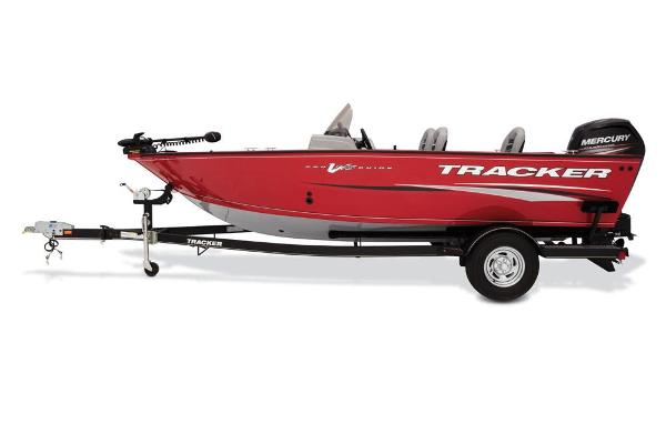 2017 Tracker Boats boat for sale, model of the boat is Pro Guide V-175 SC & Image # 28 of 30