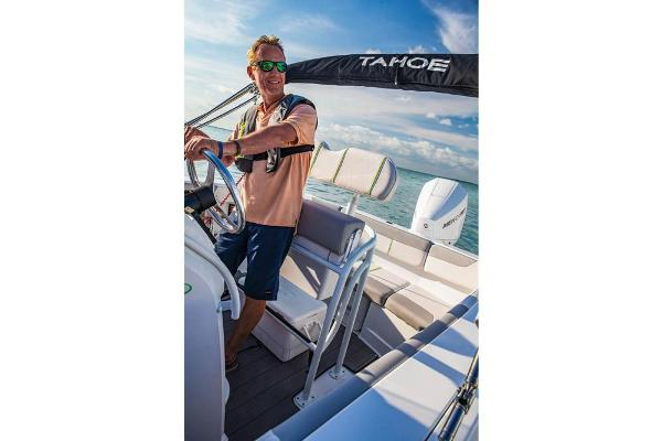 2019 Tahoe boat for sale, model of the boat is 2150 CC & Image # 29 of 33