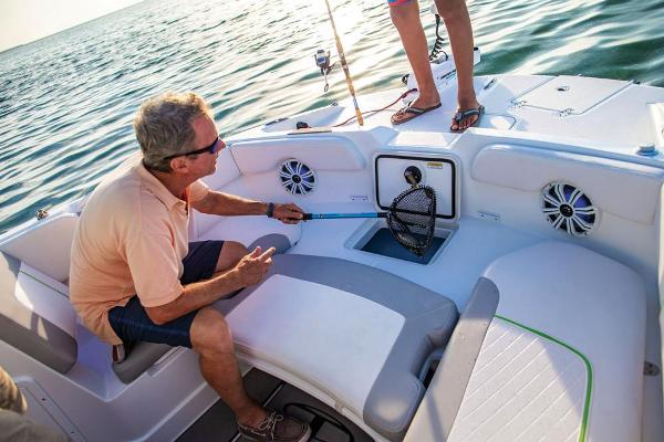 2019 Tahoe boat for sale, model of the boat is 2150 CC & Image # 33 of 33