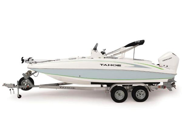2019 Tahoe boat for sale, model of the boat is 2150 CC & Image # 21 of 33