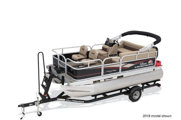 For Sale: 2019 Sun Tracker Bass Buggy 16 Dlx 16ft<br/>Nobles  Marine