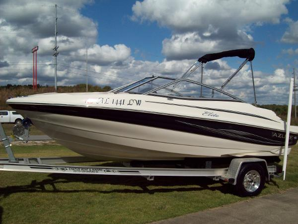 2007 AZURE AZ188 for sale