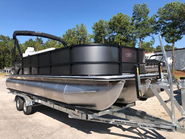 2021 Bentley boat for sale, model of the boat is 243 Fish & Image # 5 of 28