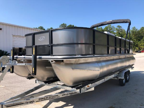 2021 Bentley boat for sale, model of the boat is 243 Fish & Image # 1 of 28