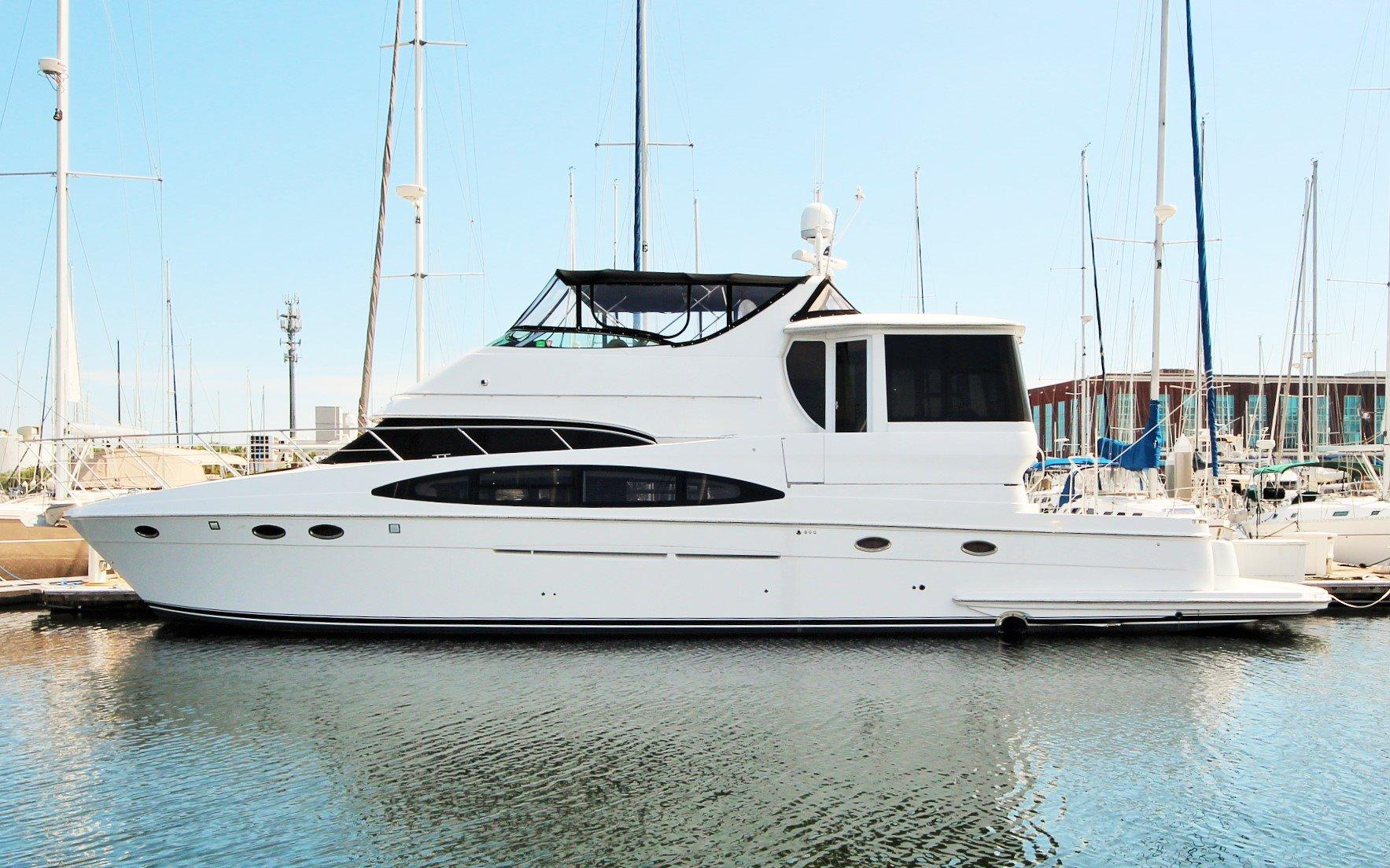 Used Carver Yachts For Sale - MLS Boat Search Results