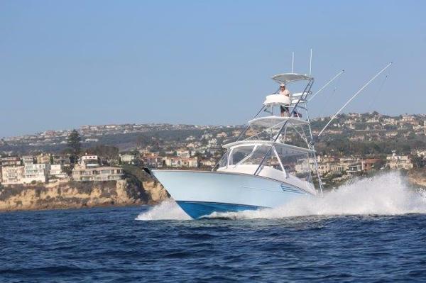 Predator boat