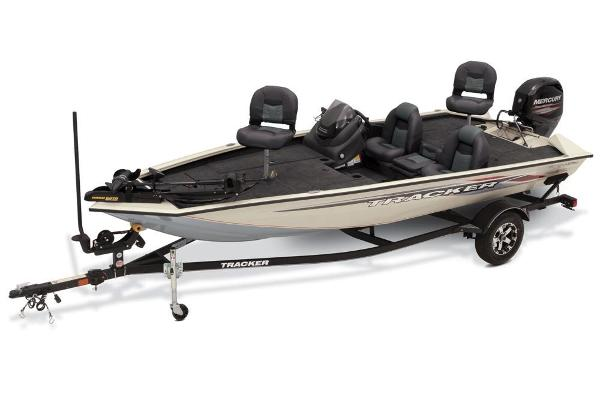 2019 TRACKER BOATS PRO TEAM 175 TXW TOURNAMENT EDITION for sale