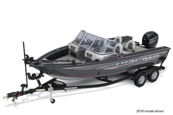 2019 TRACKER BOATS TARGA V 19 WT for sale