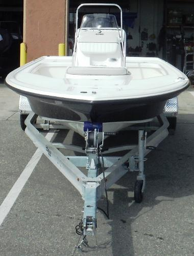 2017 Mako boat for sale, model of the boat is 18 LTS & Image # 4 of 19