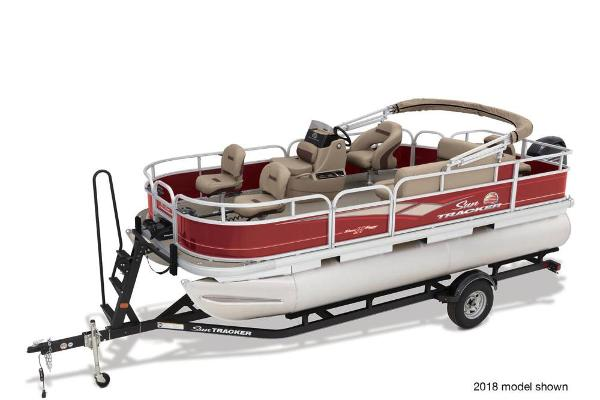 For Sale: 2019 Sun Tracker Bass Buggy 18 Dlx 20ft<br/>Exclusive Auto & Marine