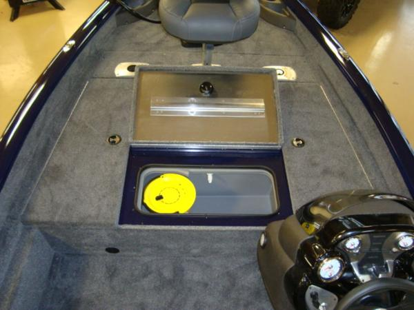 2021 Tracker Boats boat for sale, model of the boat is Pro Team 175 TF® & Image # 15 of 17