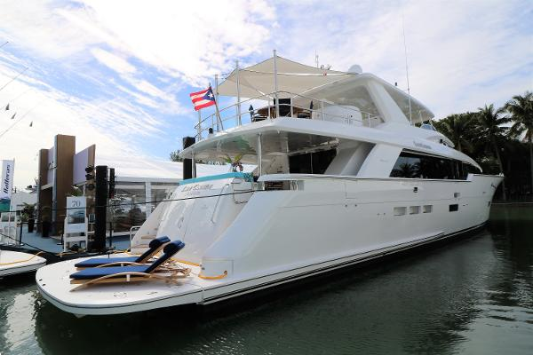 Used Hatteras Yachts for Sale | HMY Yacht Sales