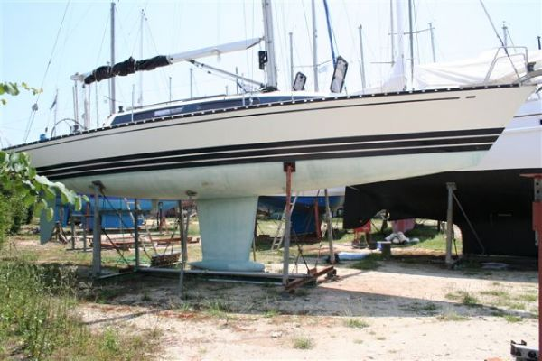 X-Yachts X-119 boat for sale