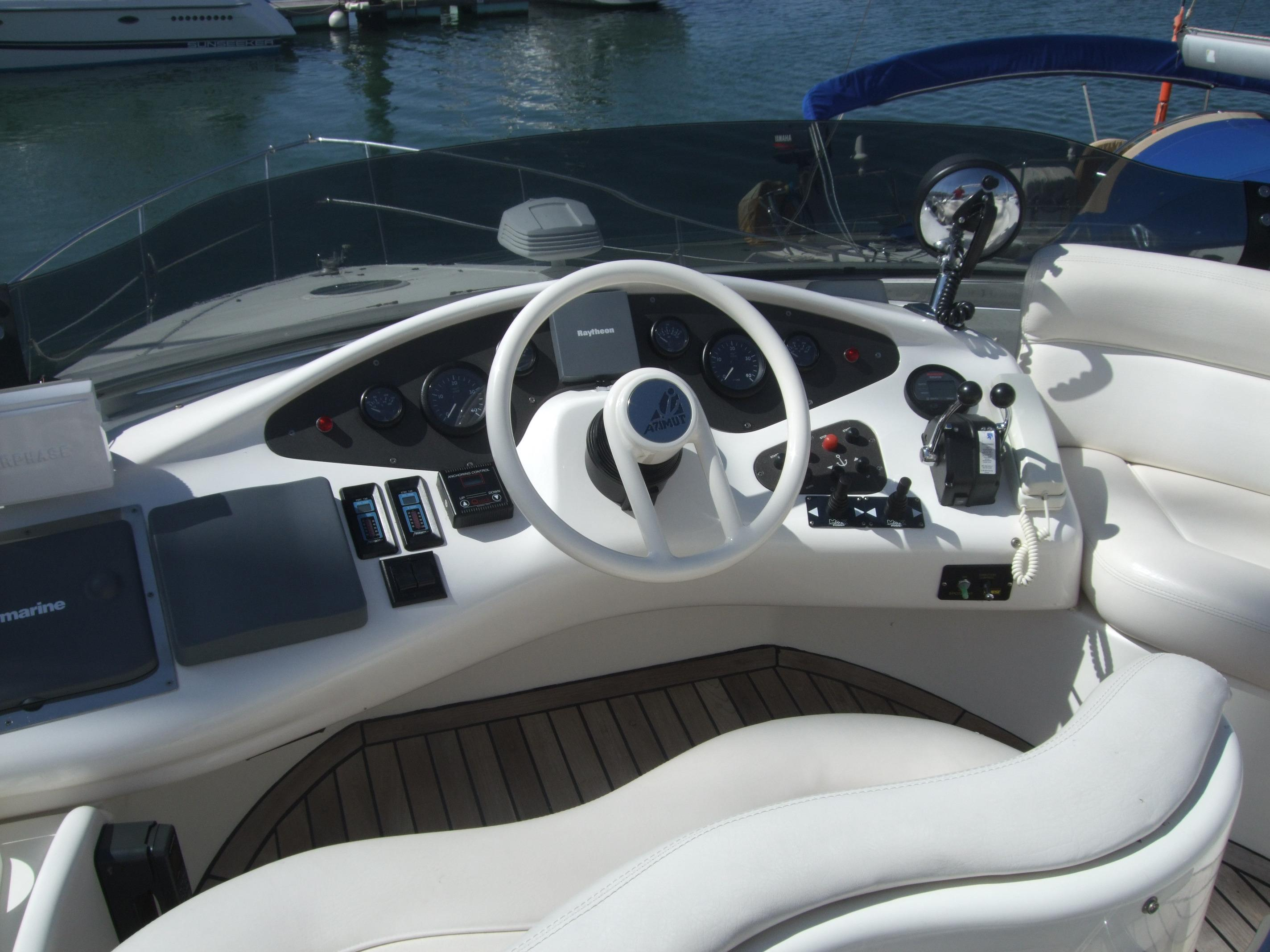 GM Yachts