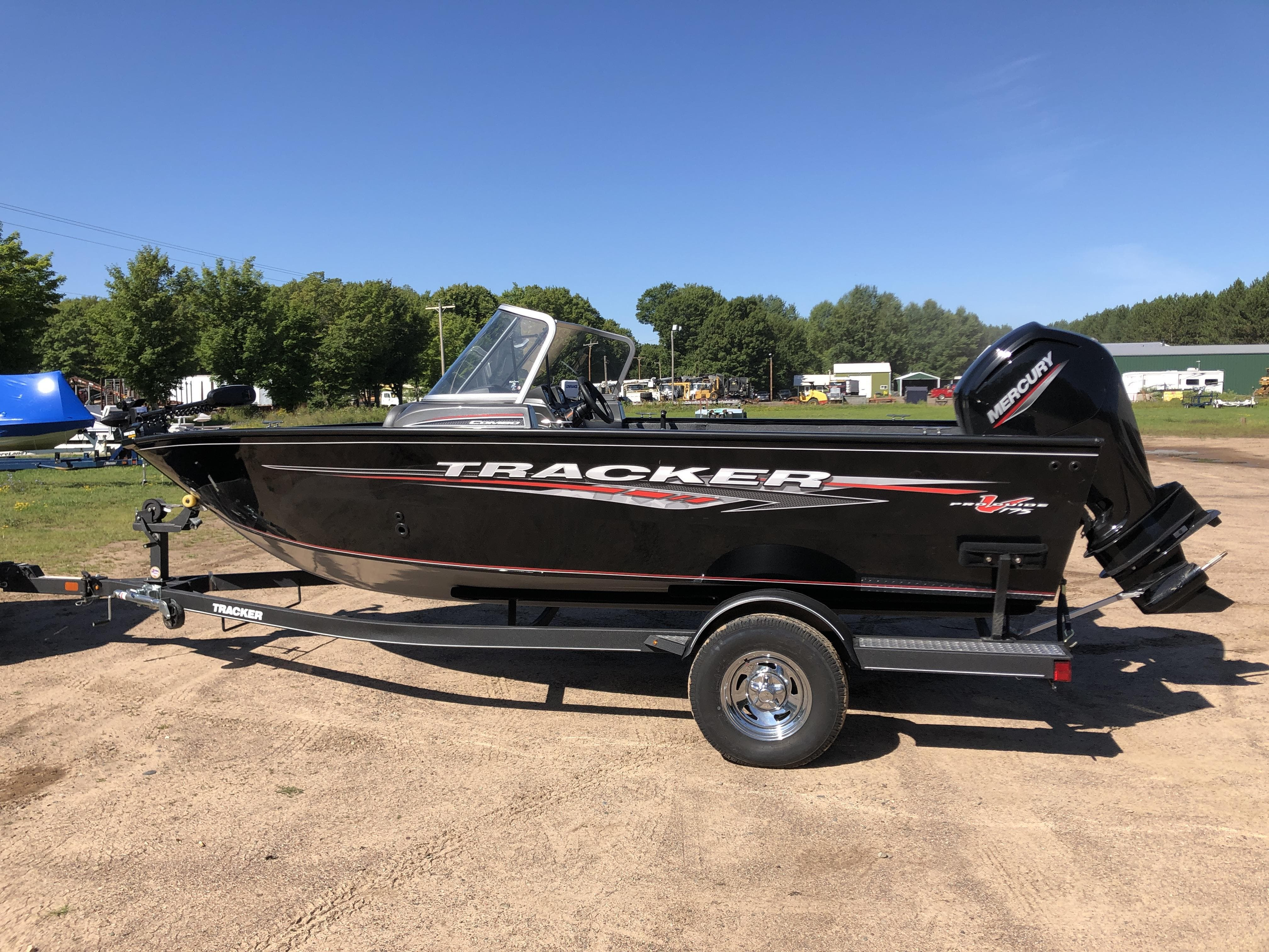 2021 Tracker Boats boat for sale, model of the boat is pro guide & Image # 5 of 20