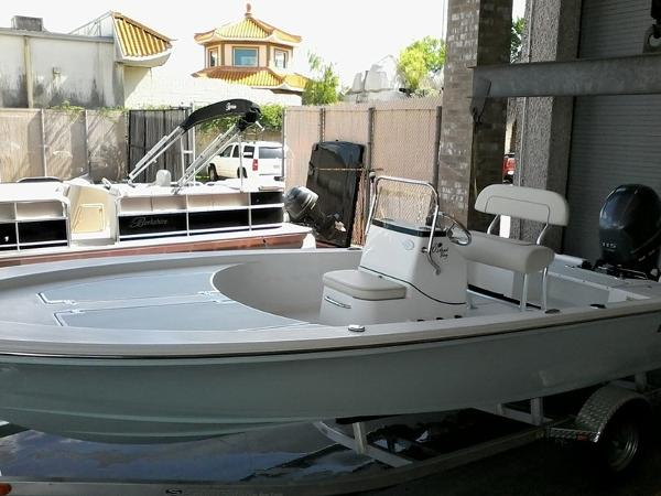 2017 Sportsman Boats boat for sale, model of the boat is 20' Island Bay & Image # 1 of 7