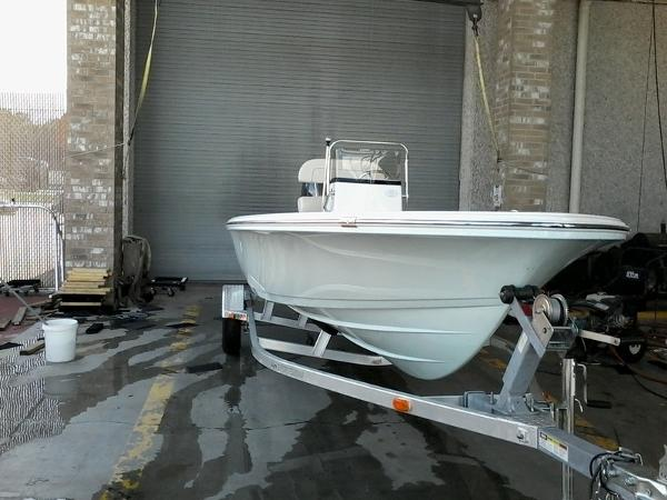 2017 Sportsman Boats boat for sale, model of the boat is 20' Island Bay & Image # 7 of 7