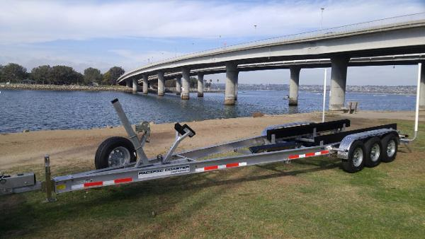 boat trailer for sale in san diego
