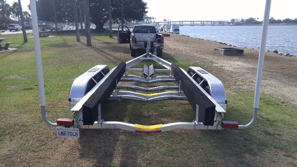 San Diego boat trailer dealer