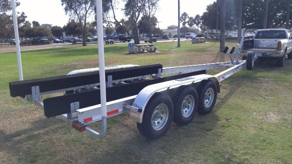 new boat trailers for sale
