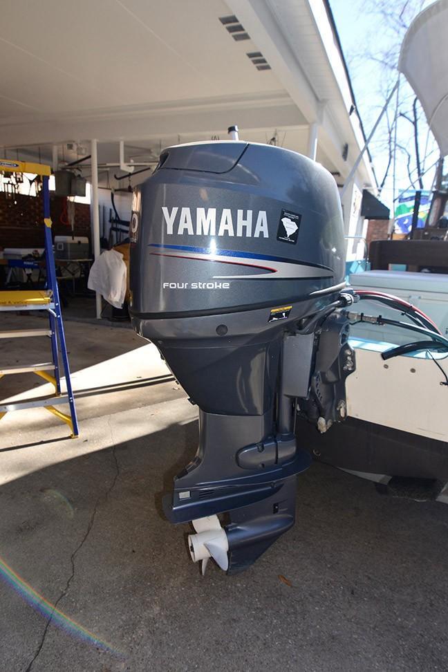 Boston Whaler 16 Nauset - Photo: #43