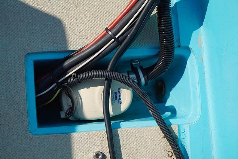 Boston Whaler 16 Nauset - Photo: #59