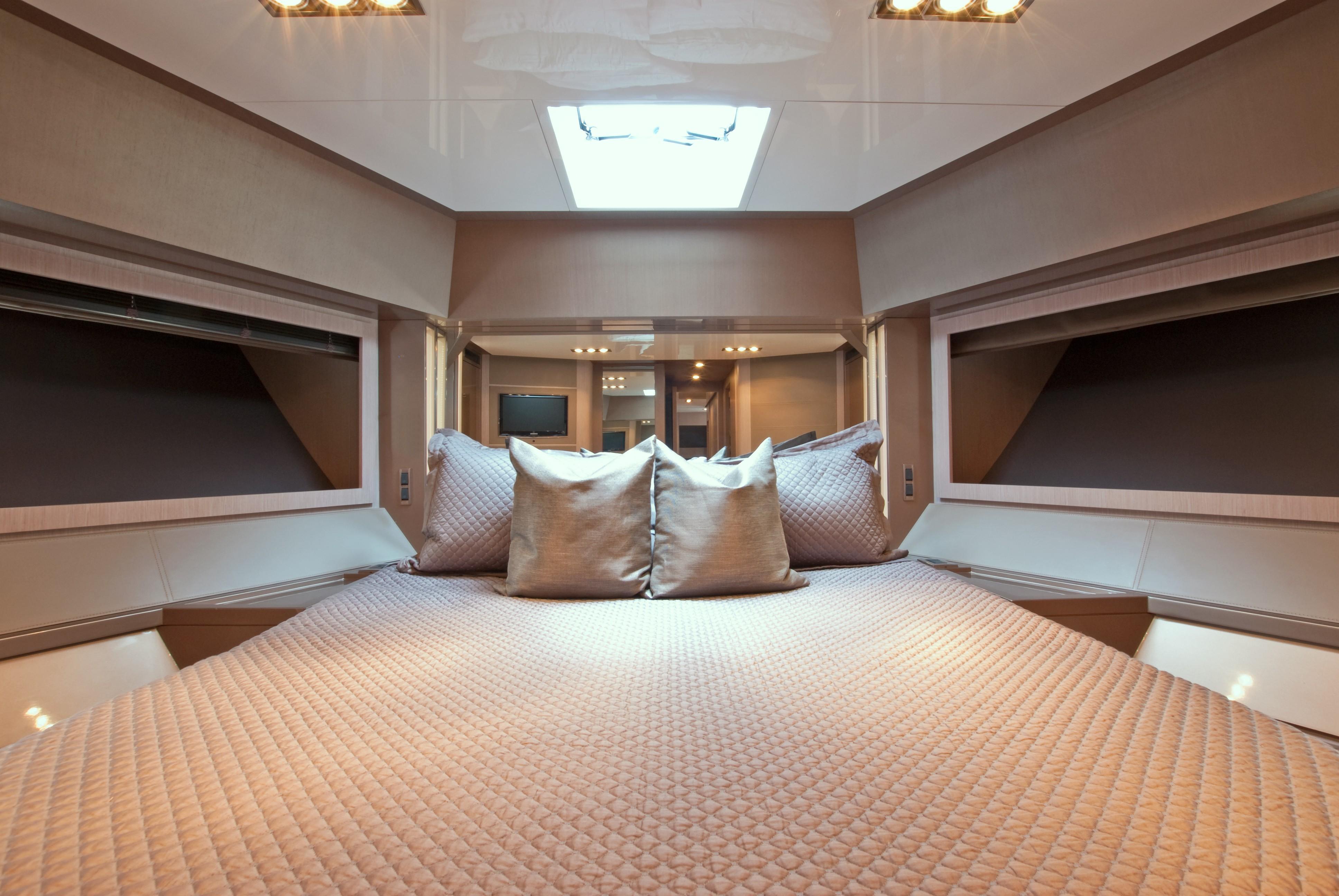 2012 Riva 86 Domino - VIP