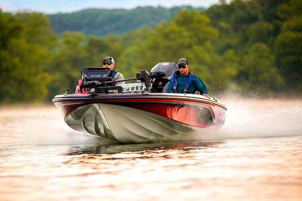 2020 Nitro boat for sale, model of the boat is Z18 & Image # 7 of 54