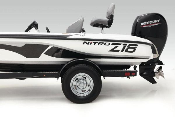 2020 Nitro boat for sale, model of the boat is Z18 & Image # 44 of 54