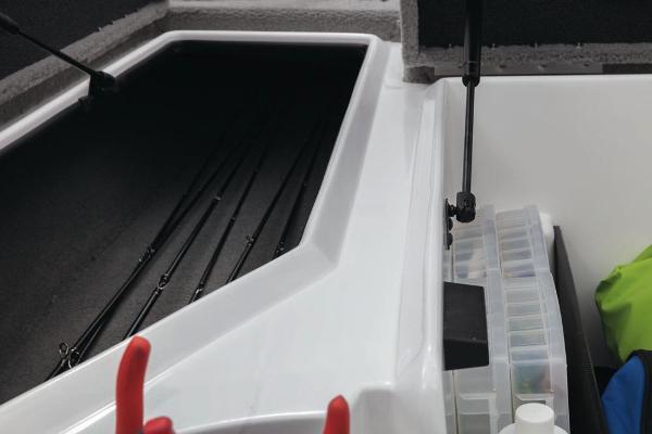 2020 Nitro boat for sale, model of the boat is Z18 & Image # 18 of 54