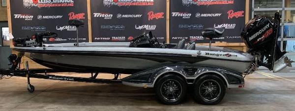 2016 Ranger Boats boat for sale, model of the boat is Z520C & Image # 1 of 11