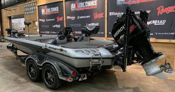 2016 Ranger Boats boat for sale, model of the boat is Z520C & Image # 2 of 11