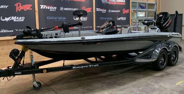 2016 Ranger Boats boat for sale, model of the boat is Z520C & Image # 3 of 11
