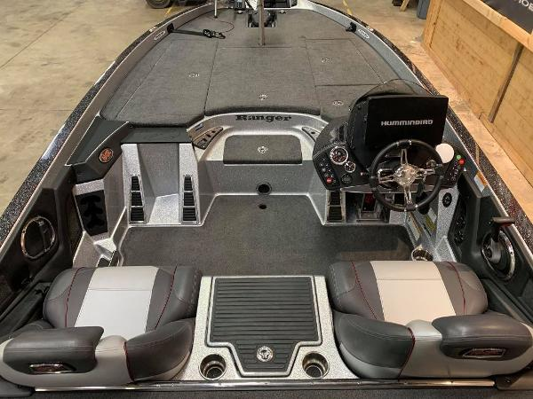 2016 Ranger Boats boat for sale, model of the boat is Z520C & Image # 5 of 11