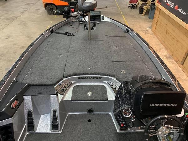 2016 Ranger Boats boat for sale, model of the boat is Z520C & Image # 11 of 11