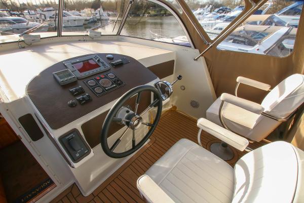 2014 Aquanaut Drifter CS 1300 AK