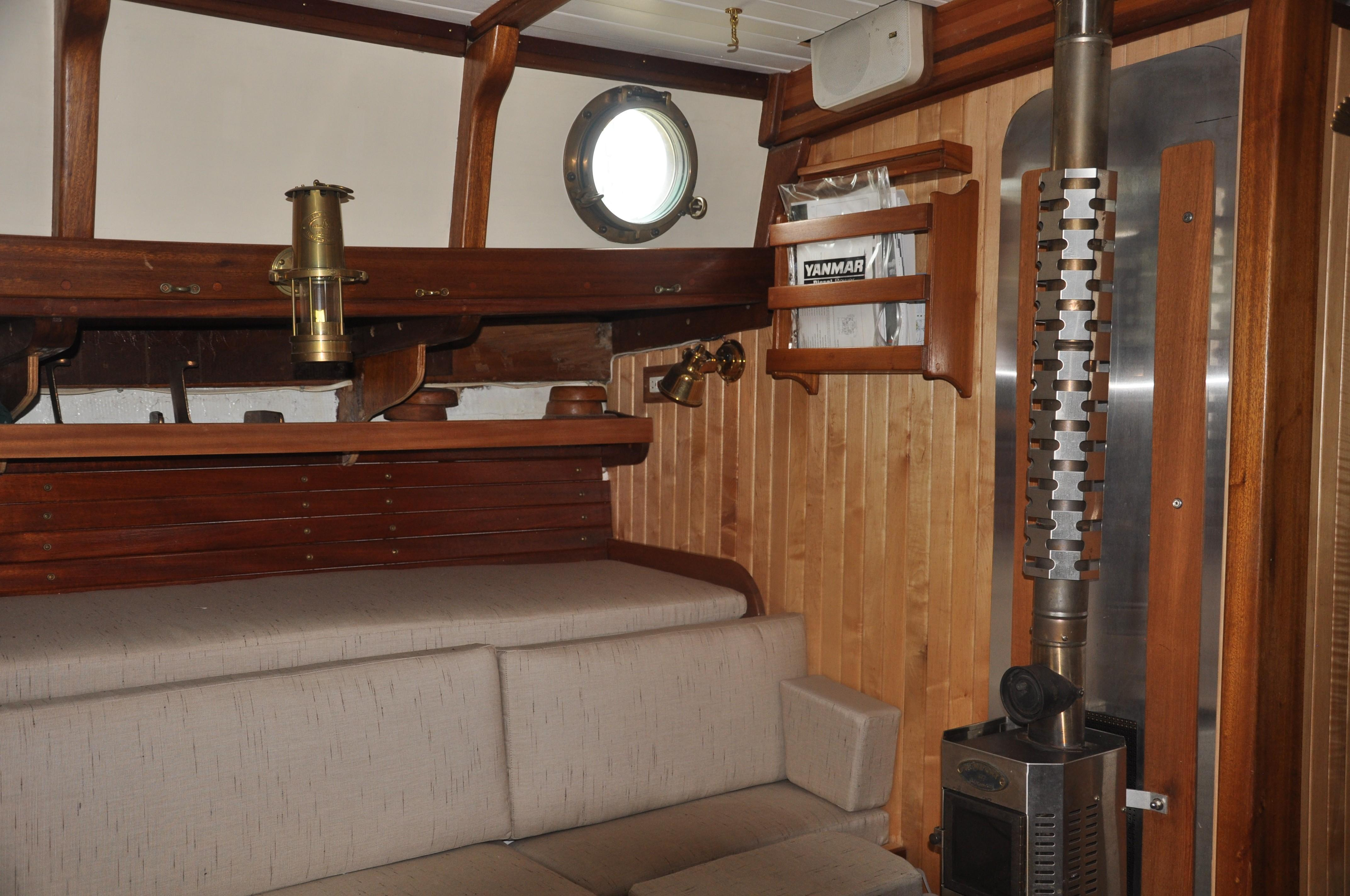 1975 Westsail 32 | Sailboats for Sale