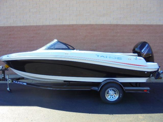 Tahoe550 TS