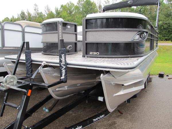 2017 CREST CREST III 230 SLR2 for sale